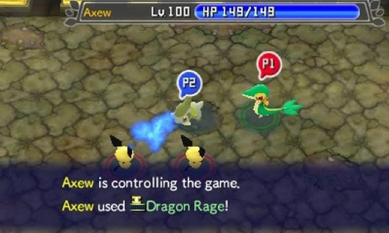 Pokemon Mystery Dungeon launches with free Poke Forest DLC