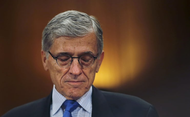 FCC backs down from municipal broadband case