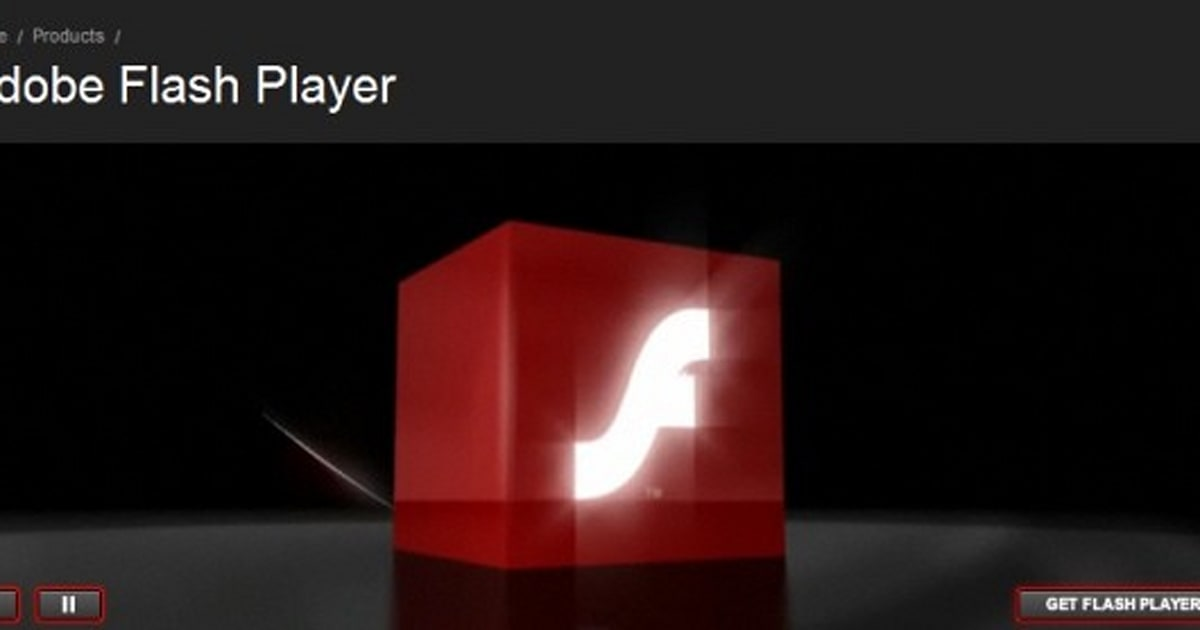 Adobe Flash Player 10.1 now officially available for download