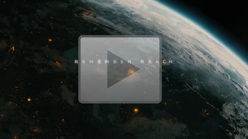 Halo: Reach delivers hope in new live-action short