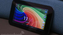 Toshiba gives 7-inch Android tablets another shot with the $170 Excite 7 (hands-on)