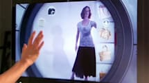 KinectShop concept is ready to televise your shopping revolution (video)