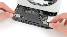 iFixit opens up new Mac Mini, has no trouble putting it all back together again