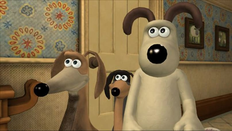 Free Wallace & Gromit episode and more for 20th anniversary of series