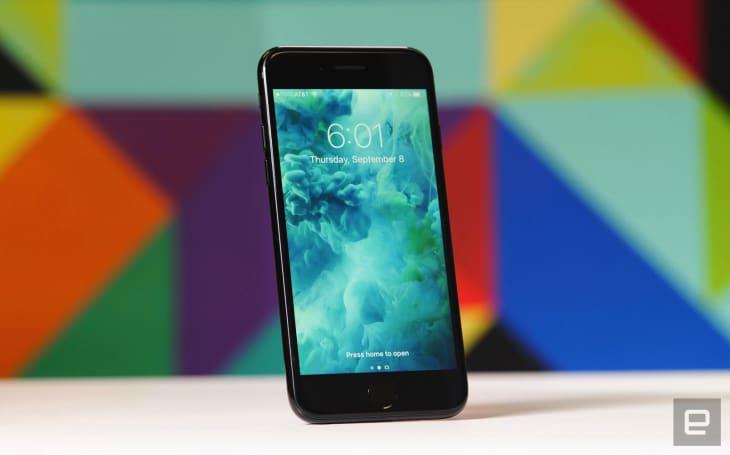 iPhone 7 teardown reveals the Intel modem inside