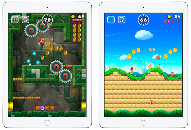 'Super Mario Run' won't work offline due to piracy concerns