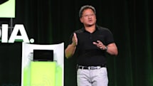 NVIDIA CEO suggests $199 Tegra 3 tablets in the summer