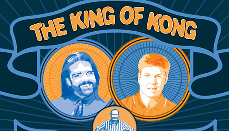 King of Kong director loves Saved By The Bell