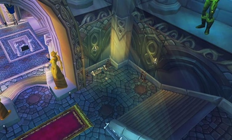 Spiritual Guidance: How to become a better priest, starting with your UI