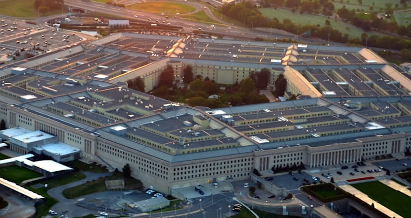 The Pentagon is developing cyber warfare tools to fight ISIS