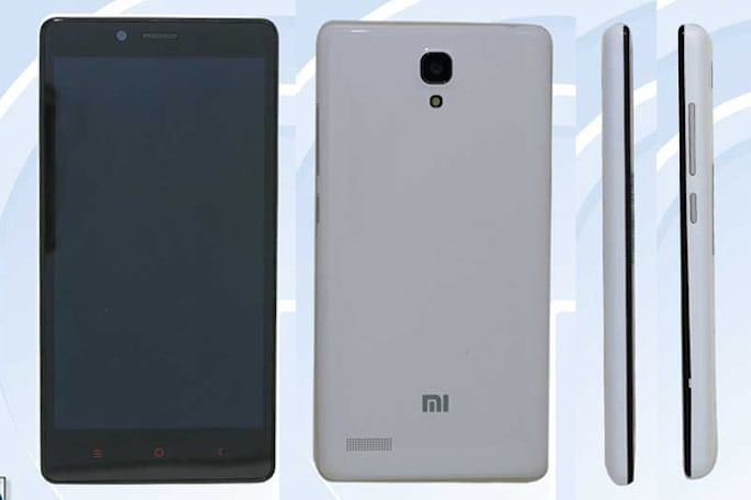Xiaomi's next-gen budget phone shows up with octa-core chip, larger screen