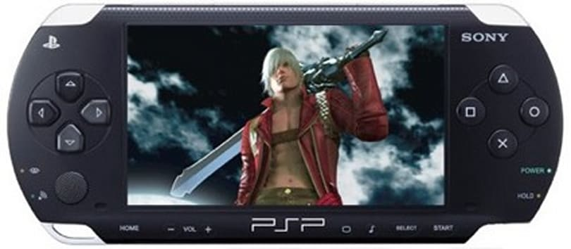 Famitsu: Devil May Cry for PSP canceled