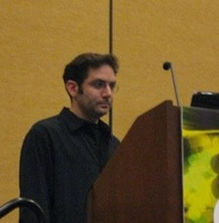 """Kaplan on being the """"Cruise Director of Azeroth"""" at GDC '09"""