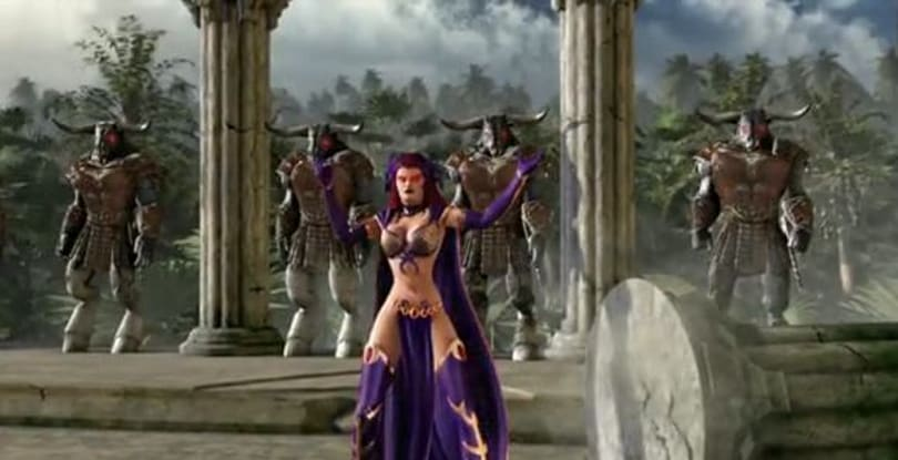 Massively's exclusive DC Universe Online Mass Animation trailer