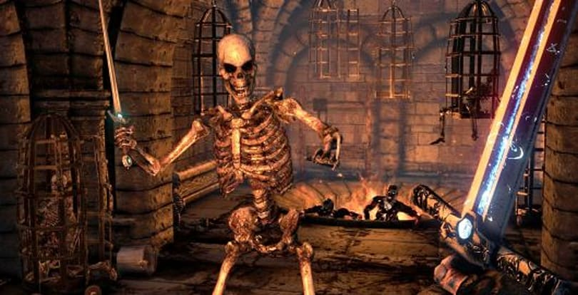 New info and trailer for Techland's Hellraid