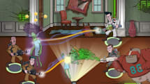 Ghostbusters mobile game in development by Capcom's Beeline