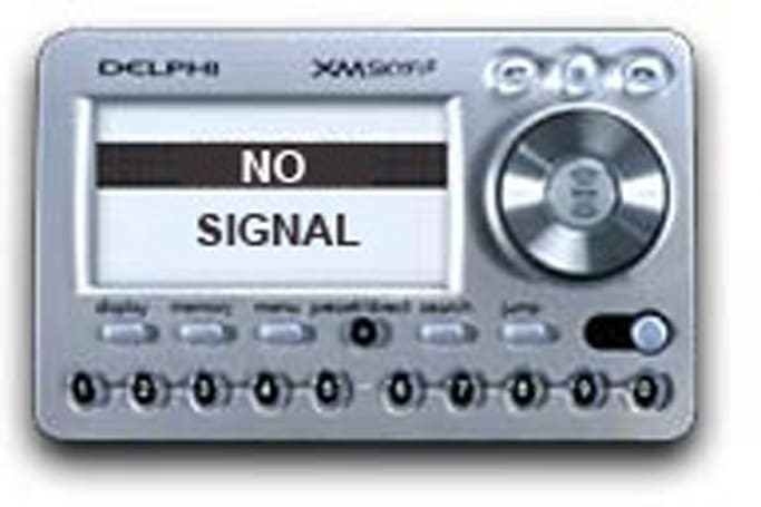 XM says sorry, offers customers credit for two days of service