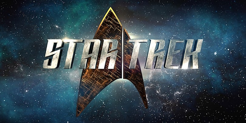 Netflix will air the new 'Star Trek' series outside the US