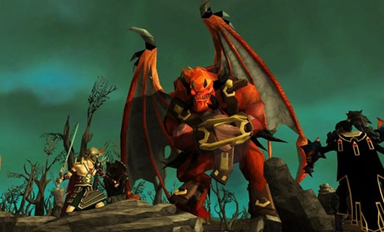 RuneScape 3 launches player-designed conclusion to epic quest series