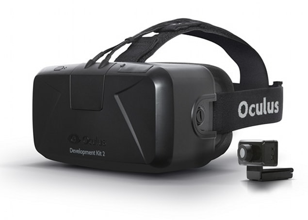 Next batch of Oculus Rift development kits shipping