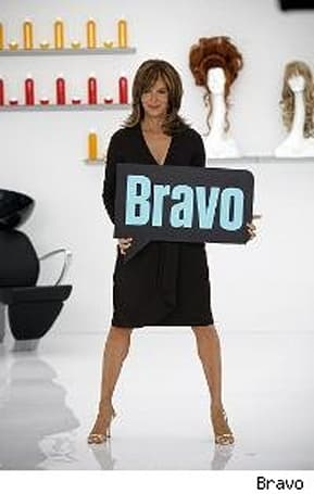 Bravo debuts first original series in HD tonight