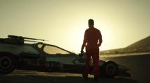 X-Wing-Rennwagen von Hot Wheels