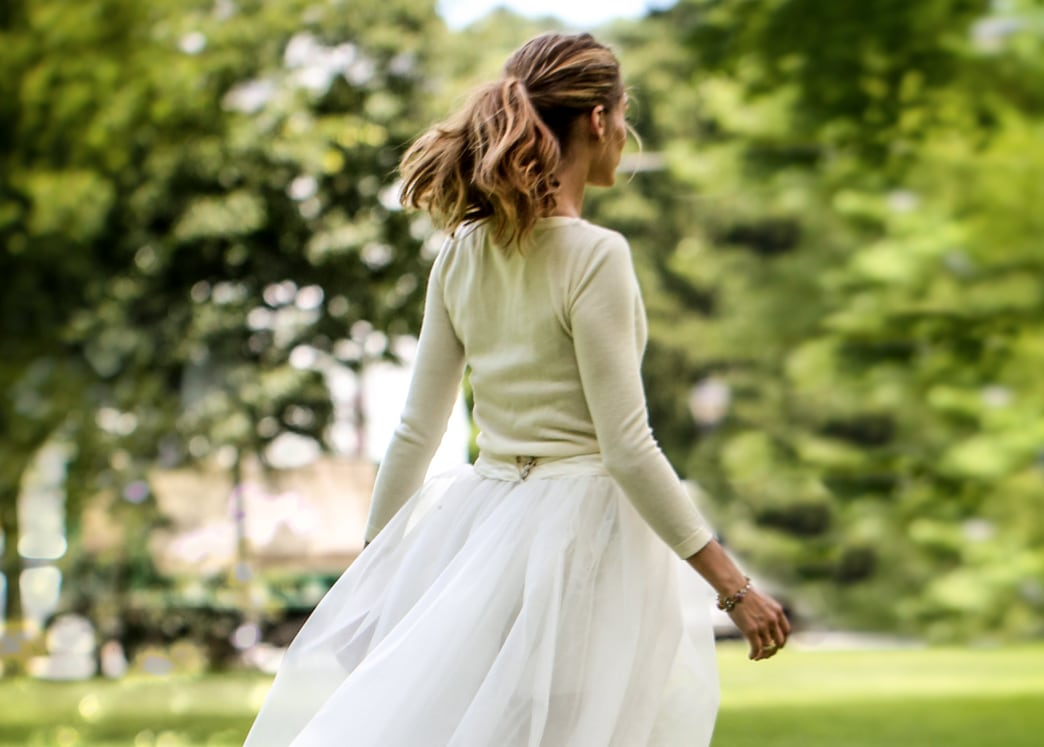 Top 9 at 9: Olivia Palermo got married (in shorts!) and more news