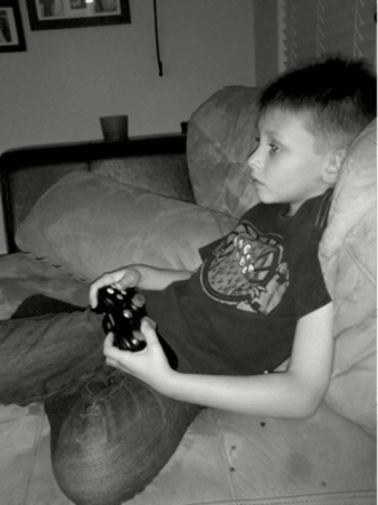 Study: 51 percent of American kids under 8 have played a console game