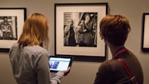 The US is opening up the Smithsonian's digitized art collection