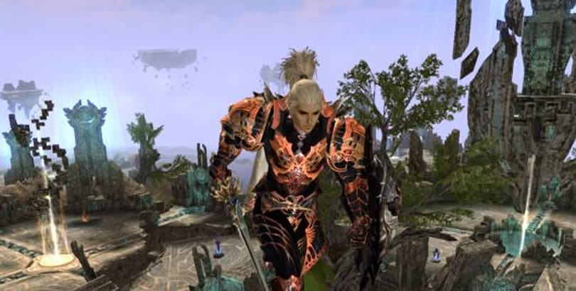 Lineage II boasts increased revenue and playerbase following free-to-play transition