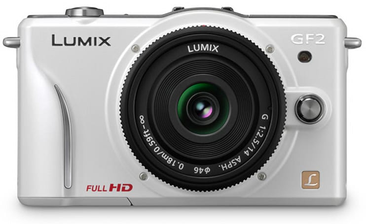 Panasonic Lumix GF2 reviewed: smaller, simpler, and arguably better than the GF1