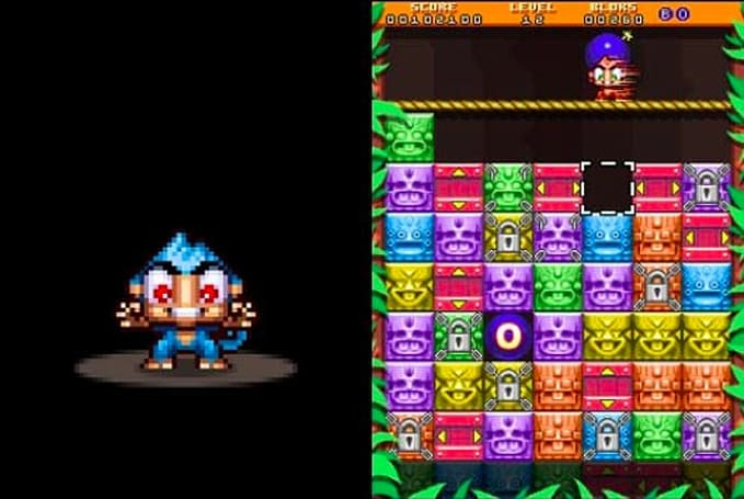 NintendoWare Weekly: Bomb Monkey, Marvel Pinball, VVVVVV sale