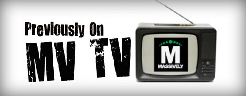 Previously on MV TV: The week of September 22nd