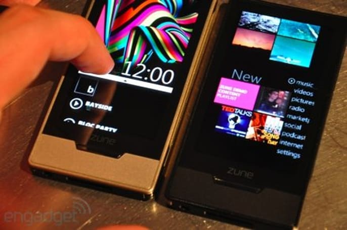 Zune 4.0 software won't play nice with HDTV Media Center recordings