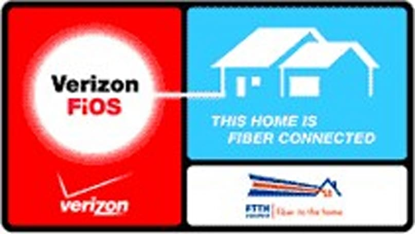 Verizon rolling out G-PON technology to boost FiOS speeds