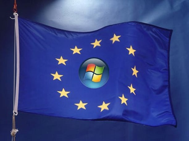 European Commission set to fine Microsoft over 2009 browser compliance breach