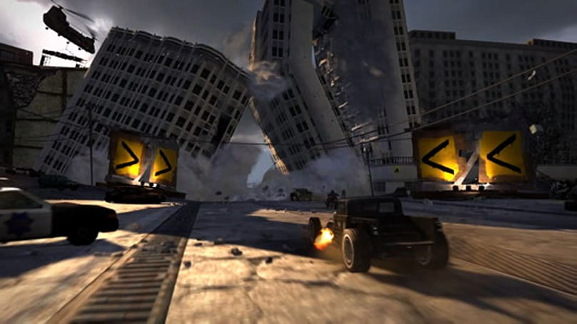 Yakuza: Of the End, Motorstorm: Apocalypse delayed in Japan; Disaster Report 4 canceled