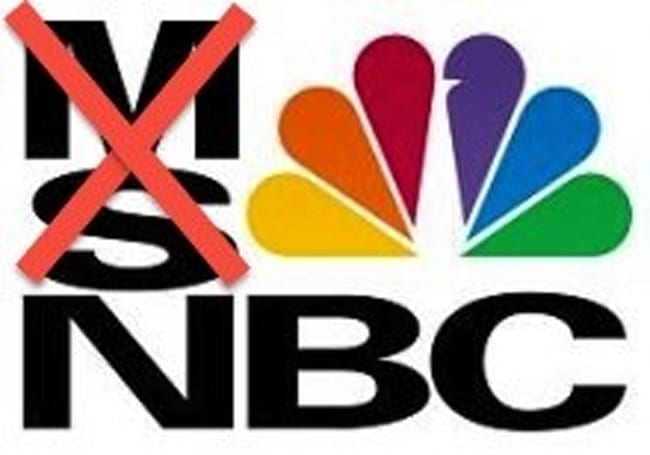 It's official: Comcast buys out Microsoft's share of MSNBC
