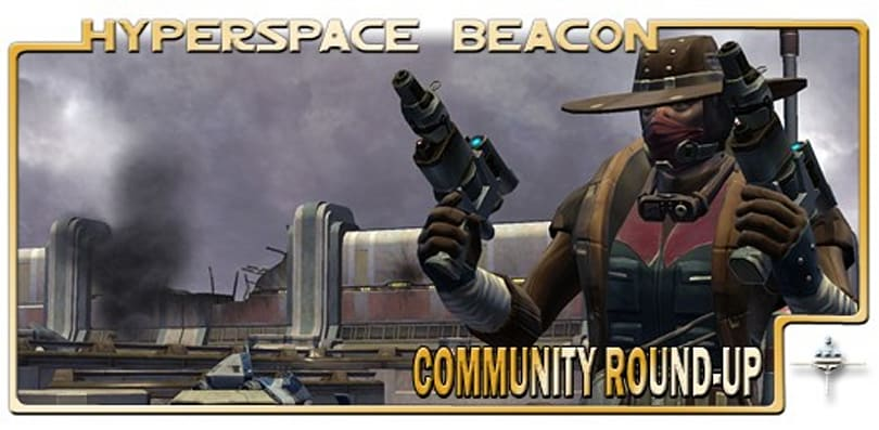 Hyperspace Beacon: Community news round-up
