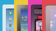 Engadget's tablet buyer's guide: spring 2012 edition