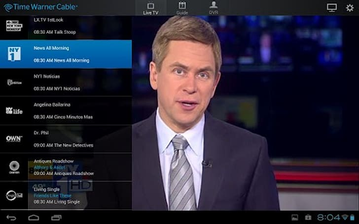 Time Warner Cable brings ESPN, Fox and Turner sports live streaming to apps, website
