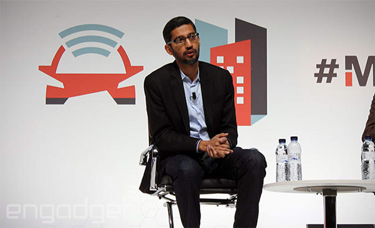 Google wants no-cost international roaming for its phone service