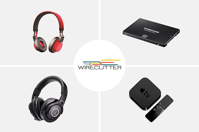 The Wirecutter's best deals: An Apple TV media streamer and more!