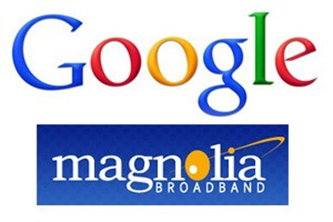 Google completes buyout of Magnolia Broadband patents, puts a little extra protection under its belt