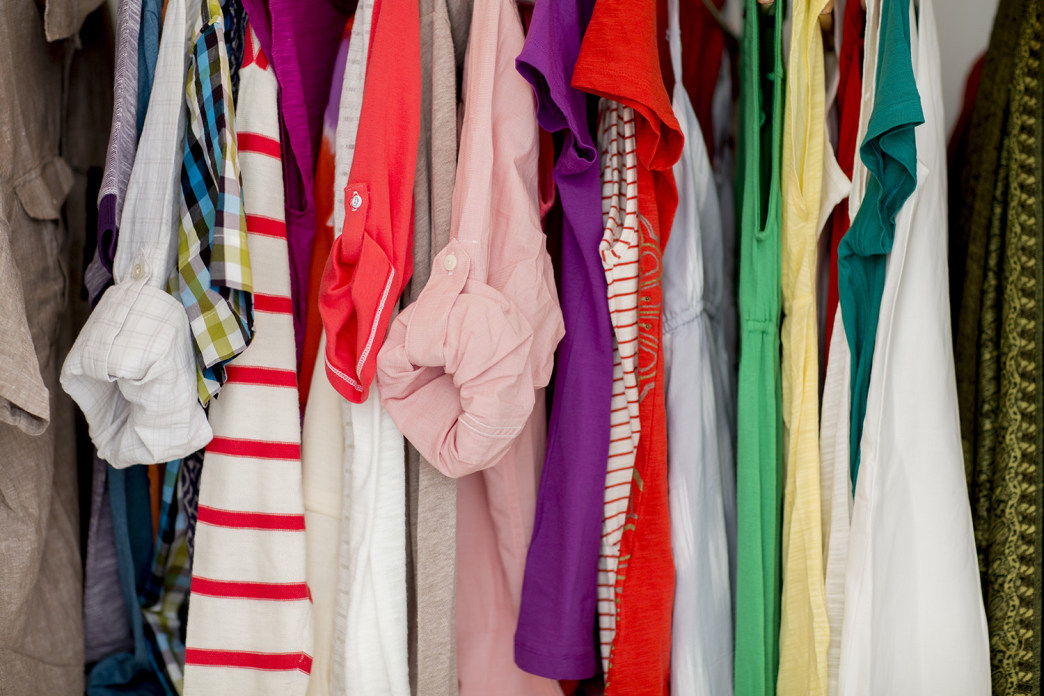 What Are You Wearing? A Look into the Materials in Your Clothes