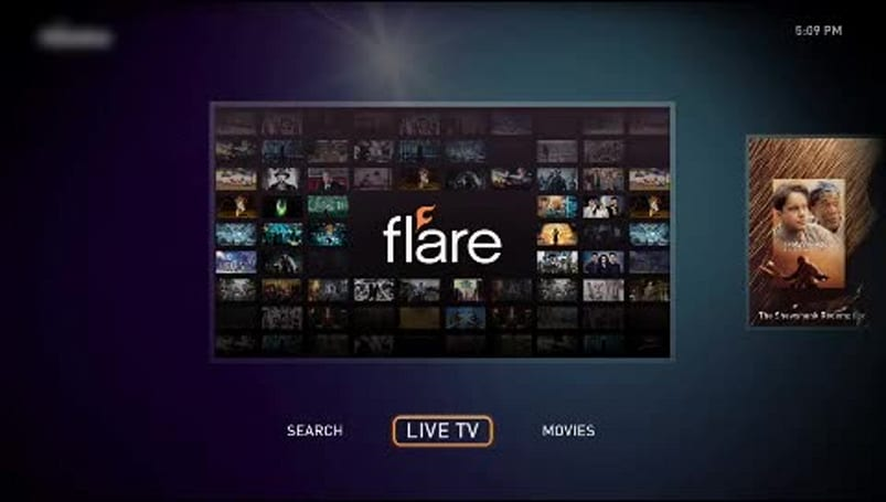 Cox flareWatch beta brings IPTV with 60 HD channels, cloud DVR for $35 monthly