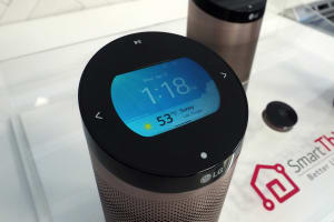 Amazon Alexa support coming to LG's SmartThinQ hub