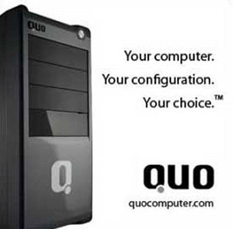 Psystar is dead. Long live Quo Computer