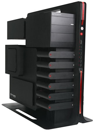 iBuyPower nabs exclusive rights to sell Thermaltake Level 10 pre-built systems