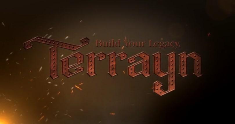 Introducing Terrayn, a persistent world sandbox